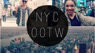 NYC Outfits of the Week Thumbnail