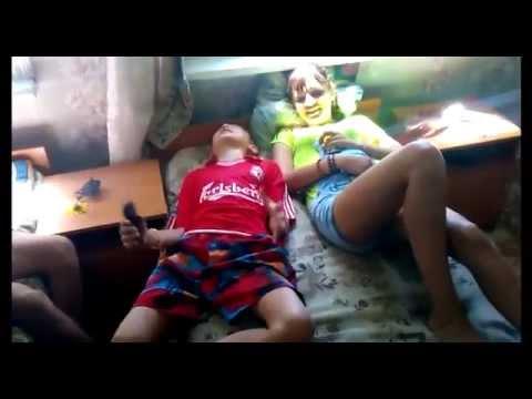 Видео: Летний лагерь