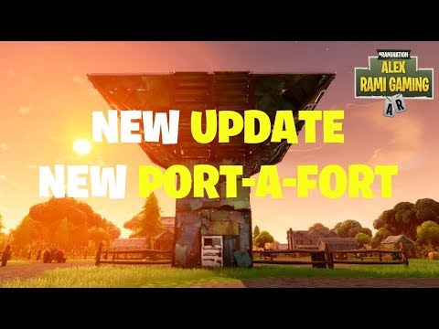 new-update-port-a-fort-fortnite-world-record-2-802-solo-wins-fortnite-live-stream