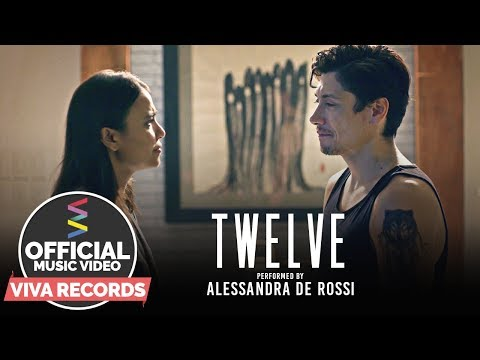 "Alessandra de Rossi — Twelve | from the movie ""12"" [Official Music Video]"