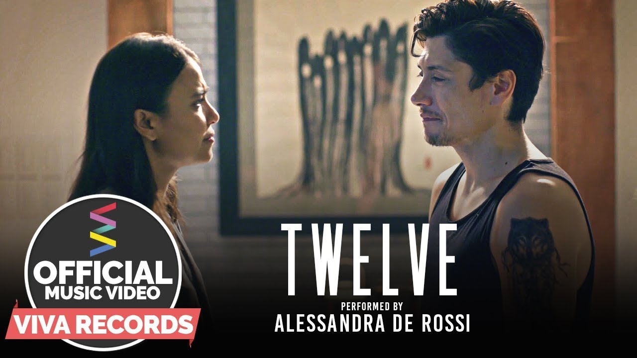 "Alessandra de Rossi — Twelve | from the movie ""12 ..."