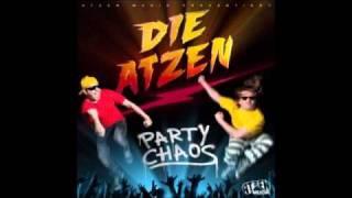 Die Atzen - Letz Fetz [HQ]