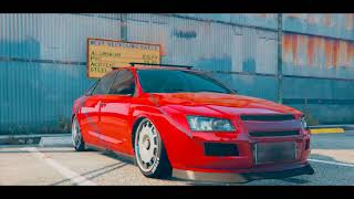 GTA 5 | Stance | Dropped Works | Tailgater Obey