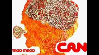 Oh Yeah - Can (1971)