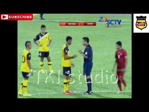 Indonesia U19 VS Brunei U21   11 Agustus 2014   Video HD