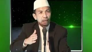 Kajian Tafsir QS. Al-Baqarah ayat 258 - Dr. Musthafa Umar, Lc. MA