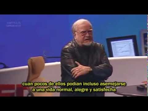 Mihaly Csikszentmihalyi - El Fluir - subtitulos en español.