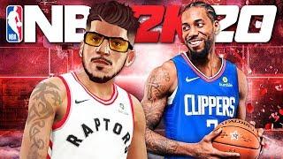 NBA 2K20 My Career - World's Best NBA Player!! (NBA 2K20 Gameplay PS4 Pro)