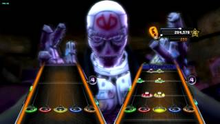 Guitar Hero: Warriors of Rock (Wii) - Bohemian Rhapsody