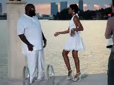 RICK ROSS FEAT NELLY  HERE I AM