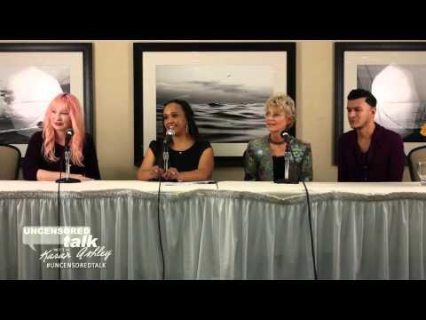Uncensored Talk - episode 10: The Cast of Jem --- Samantha Newark and Patricia Albrecht