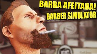 ADIOS BARBA!!! - BARBER SIMULATOR