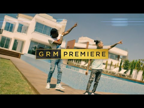 Dappy x Russ - Splash [Music Video] | GRM Daily