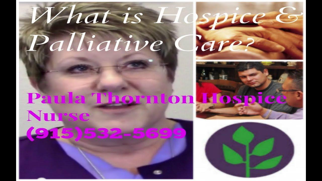 Hospice and Palliative Care Nurse - Daily Nurse
