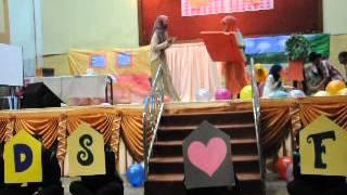 FiST UniKL SPT 2013/14 - Malaysian Broadway (A)