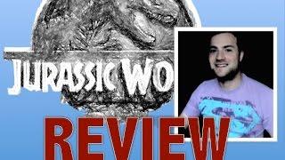 Jurassic World REVIEW! - Starlord: Raptor Whisperer