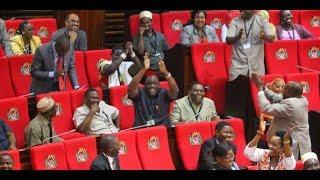 LIVE : KIPINDI CHA MASWALI NA MAJIBU BUNGENI