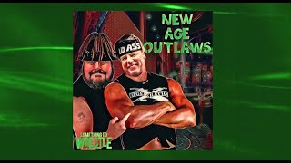 STW #72: The New Age Outlaws