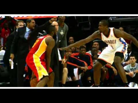 James Harden - Houston Rockets ᴴᴰ