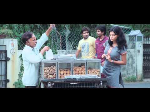 Marina | Tamil Movie | Scenes | Clips | Comedy | Songs | Kadhal Oru song