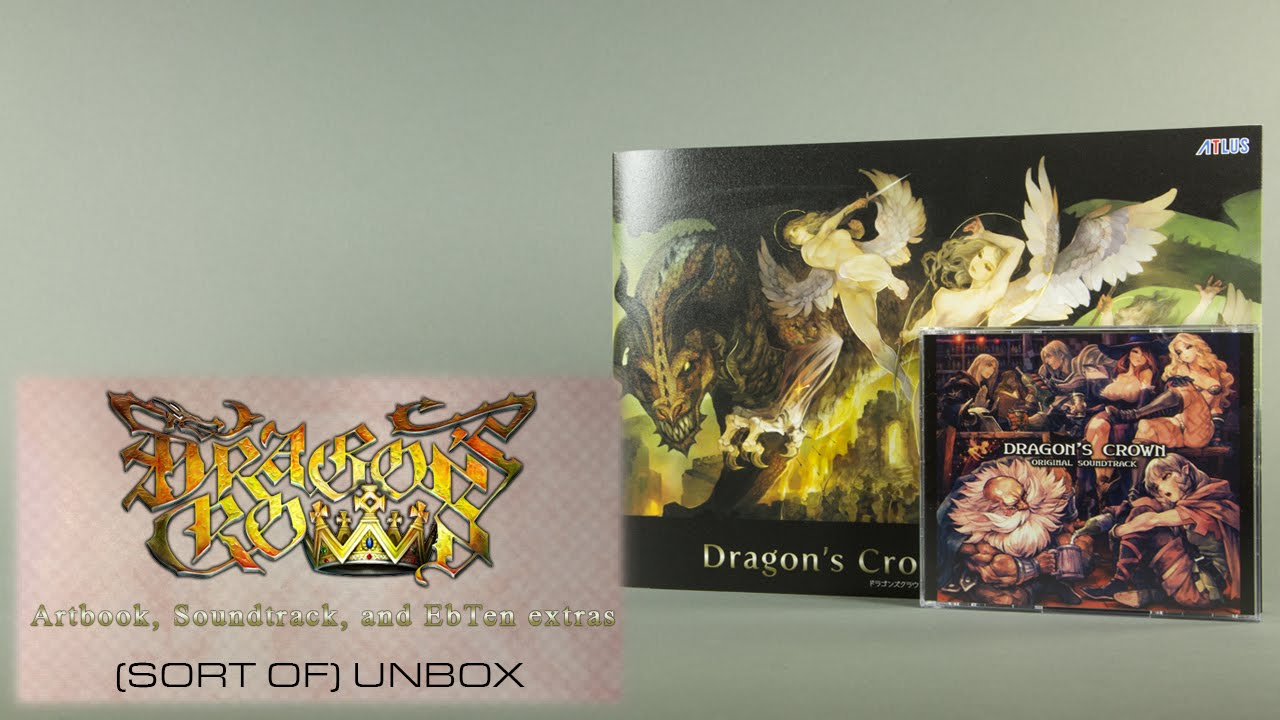 Dragons Crown Artbook Pdf Download Pdf Lab