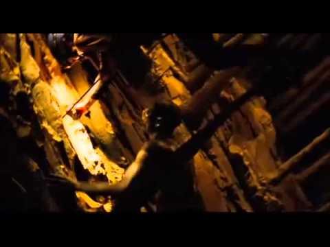 Trailer do filme A Um Passo do Abismo