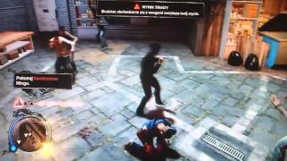 Sleeping Dogs - Triad Xp Bug (ultimate Fighter Trophy)