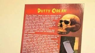 Walkthrough of Guzzum Power: Obeah In Jamaica