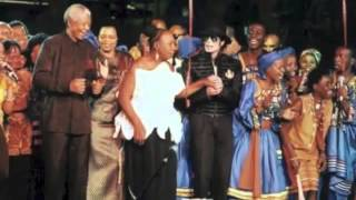Nina Simone & Miriam Makeba - Thulasizwe  ( I Shall Be Released)