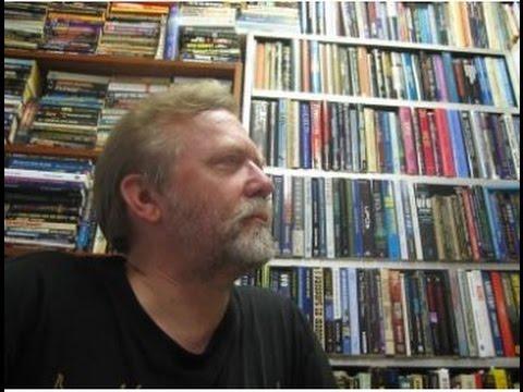 Bill Chalker - UFOs, Alien Abduction & Contact: The Parapsychological Connection