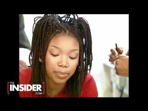 Rewind: Brandy Becomes Moesha