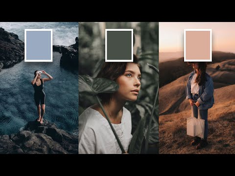 How to get the Faded Look @shoniimu - Lightroom Editing Tutorial For Instagram