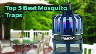 5 Best Mosquito Traps for Home Garage Patio And Yard 2019 Impressive Buyer's Guide