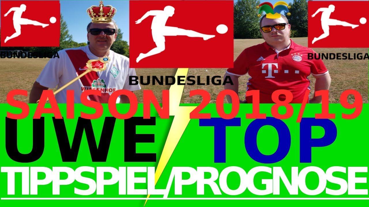 9 Spieltag 1 Bundesliga