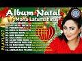 Mona Latumahina - Lagu Natal Full Album | Enak Didengar Bersama Keluarga Terkasih