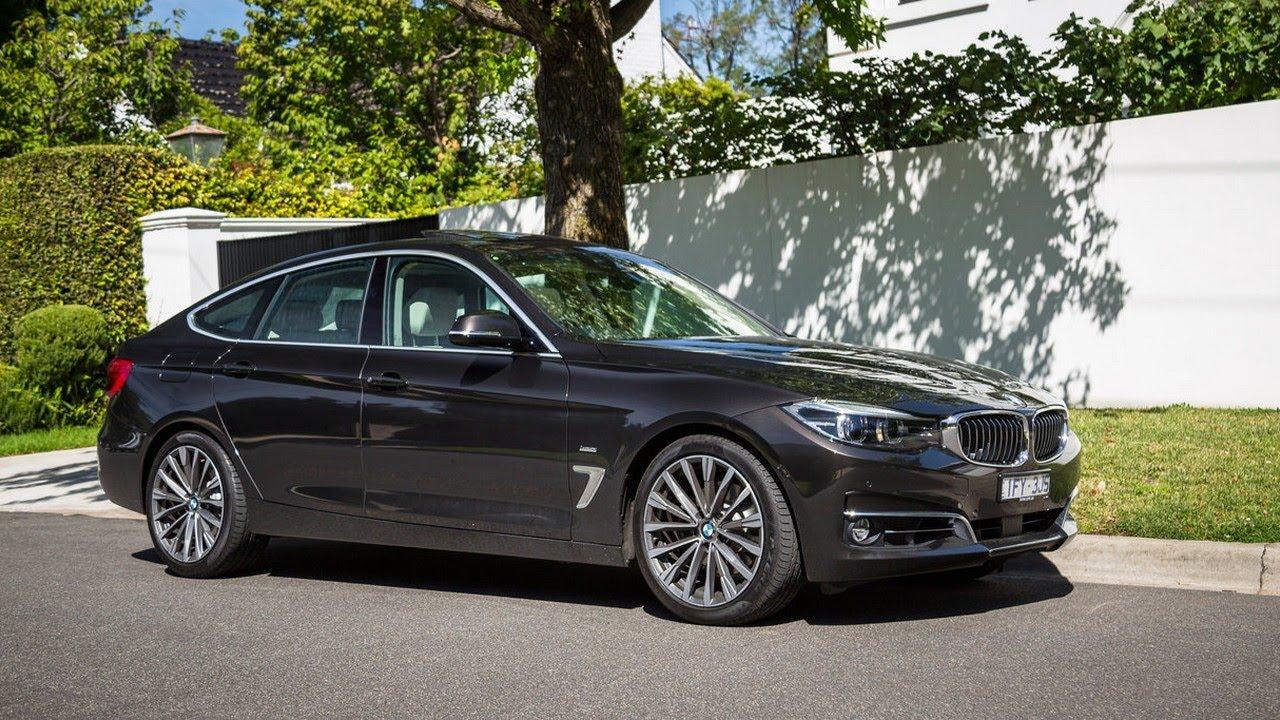 BMW 330i GT 2018 - YouTube