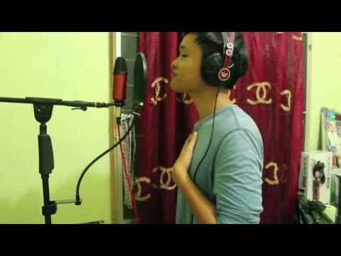 """Sabar"" By Afgan Cover By CJ"