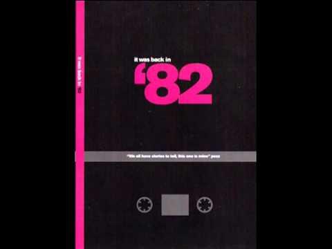 Greg Wilson - It Was Back In '82 (Mix 1 1982)