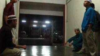Selawat 10 Hajat- Selawat Pelindung Diri by NowSeeHeart (Acapella Cover)- Soutul Jihad
