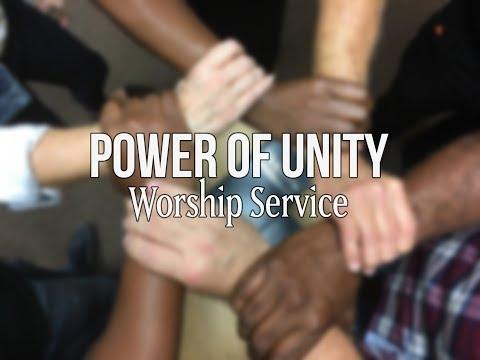 Power Of Unity Service