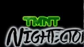 TMNT Night Protector Trailer