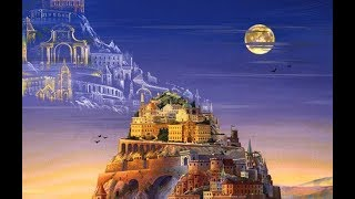 The Chronicles of Amber by Roger Zelazny. Fantasy novel review
