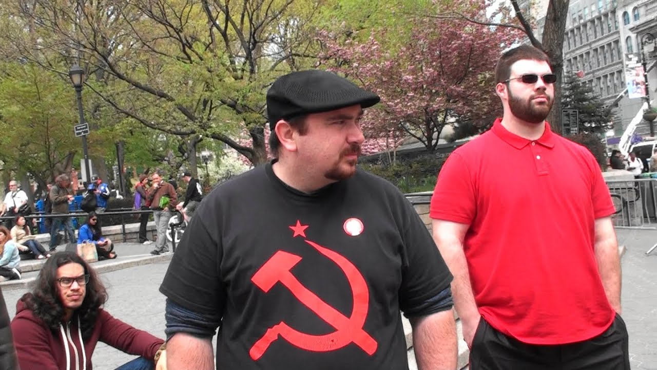 Image result for commie college students