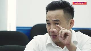 Gambar cover Lý do anh Bùi Thái Bản - CEO 2 công ty đi học MBA