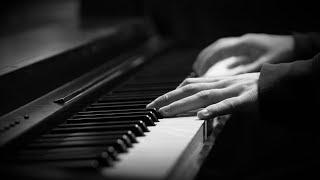 Gambar cover Instrument Piano Sangat Sedih Yang Dapat Menyentuh Hati