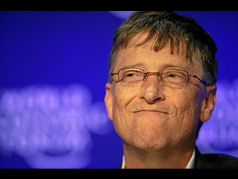 People who changed the world - Life Story of Bill Gates