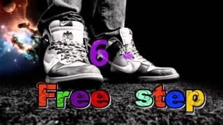 Top 10 Musicas #FREE STEP @Novembro 2011