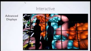NUIT Tech Talk: Picture This! Data Visualization Services at Northwestern – 11/5/15