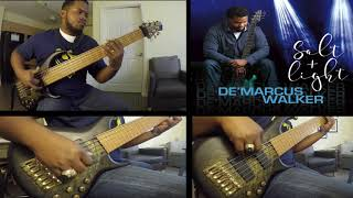 De'Marcus Walker - 5ths and 6ths (Salt and Light)