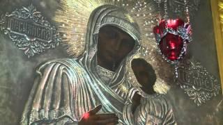 «Святыни Белгородчины». Песчанская икона Божией Матери (1.03.2016)